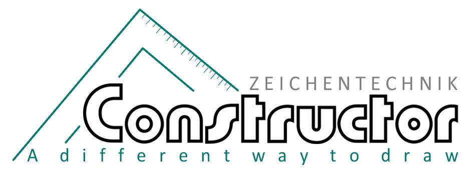 Constructor Zeichentechnik-Logo