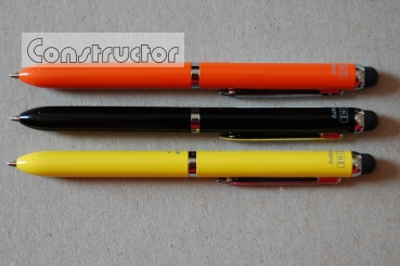 3-in-1 Multi Touch Pen